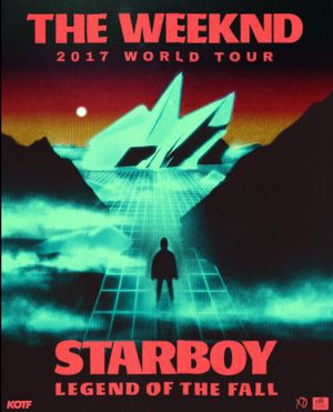 2 Tickets for The Weeknd May 12 in Tampa for Sale in Tallahassee, FL