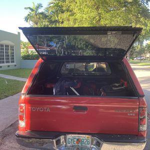 Pick Up Camper for Sale in Miami, FL