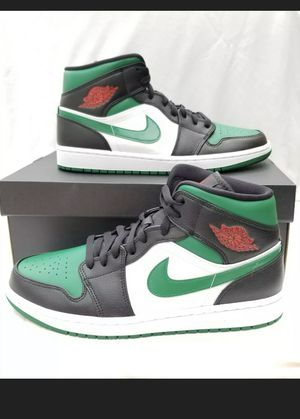 Air Jordan 1 Pine Green Mid sz 7 for Sale in North Potomac, MD