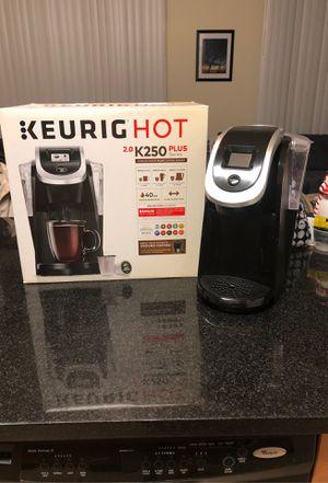 Keurig K200 for Sale in Alexandria, VA