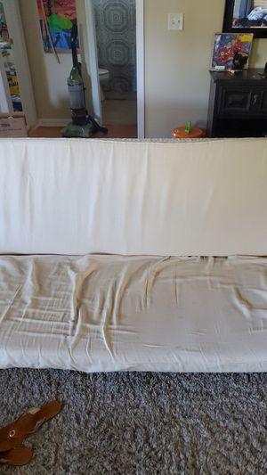 Futon bed for Sale in Bonaire, GA