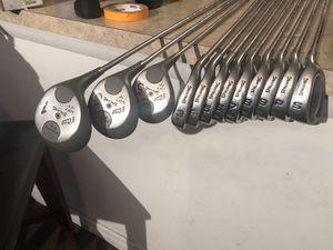 Spaulding ELITE Golf clubs for Sale in Tampa, FL