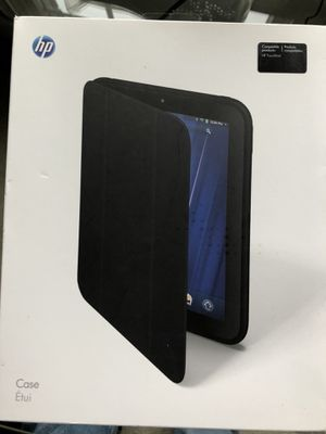 HP Touchpad Case for Sale in Ashburn, VA