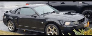 2004 ford mustang standar stick shift for Sale in Long Beach, CA