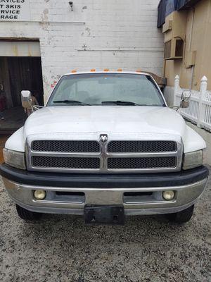 Dodge ram 3500 Flatbed for Sale in Bishopville, MD