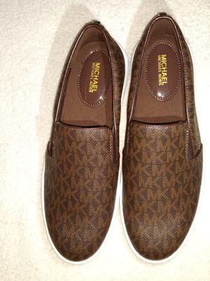 Michael Kors women's shoes for Sale in San Antonio, TX