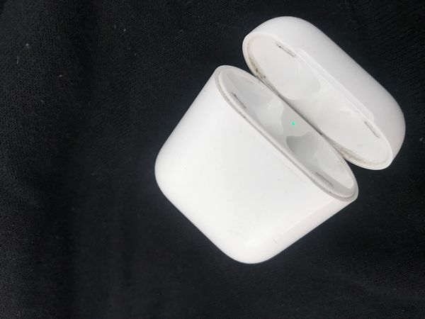 Air Pod Case Charger Only