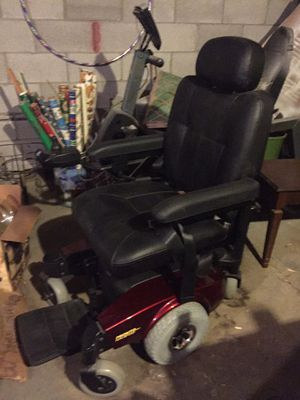 Electric wheelchair for Sale in Mt. Juliet, TN