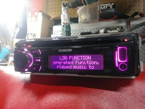 Kenwood Excelon KDC-X595 for Sale in Indianapolis, IN