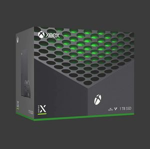 Xbox Series X for Sale in Bellflower, CA