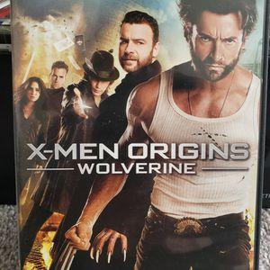 X-Men Origins: Wolverine DVD for Sale in Sarasota, FL