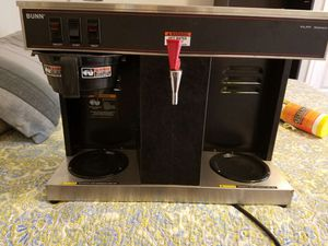 ☆$75☆ Bunn vlpf coffee maker for Sale in Houston, TX