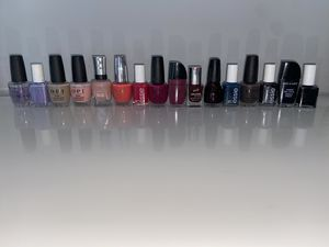 Nail Polish (all colors and brands) for Sale in West Berlin, NJ