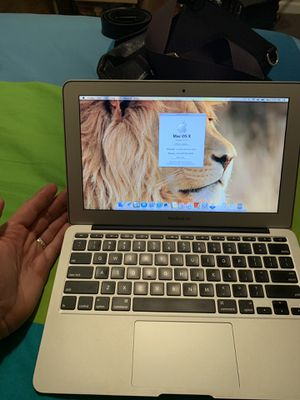 Apple MacBook Air for Sale in Mountain View, CA