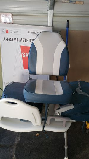 Boat seats for Sale in Brownsburg, IN