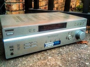 Sony 5.1 surround sound stereo receiver for Sale in Mobile, AL