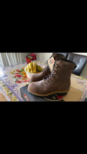 Work boot for Sale in Arlington, VA