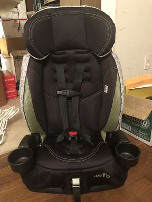 Booster car seat for Sale in Melbourne, FL