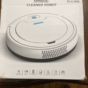 Cleaner Robot Recharge for Sale in Wallington, NJ