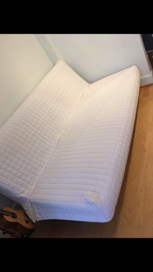 Ikea sleeper sofa / futon / couch for Sale in Alexandria, VA