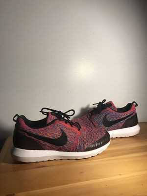 Unisex Nike Roshe NM Flyknit SE for Sale in Centre Hall, PA