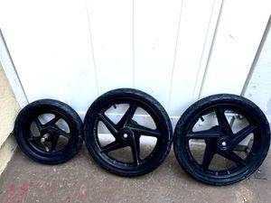 Bob Stroller- Wheel Parts for Sale in Irvine, CA