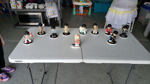 Collectors Preciois Moments Elvis +Fan Girl for Sale in Henderson, NV