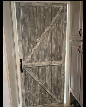 Barn door for Sale in Plant City, FL
