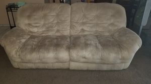 Recliner couches + chair for Sale in Phoenix, AZ