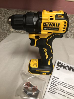 Dewalt drill driver for Sale in Bloomington, CA