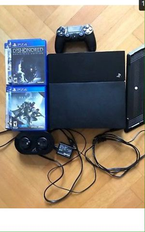 PS4 for Sale in Brooklyn, NY