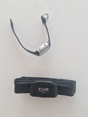 Heart Rate monitor and sensor for Sale in Herndon, VA
