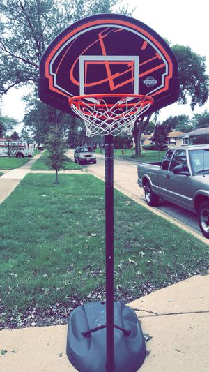 Youth Basketball hoop for Sale in Mount Prospect, IL