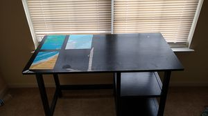 Study table in fair condition available for Sale in Fairfax, VA