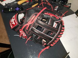 Rawlings Pro Preferred 11.75inch Baseball Glove for Sale in Riverside, CA