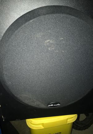 Polk Audio for Sale in Nashville, TN
