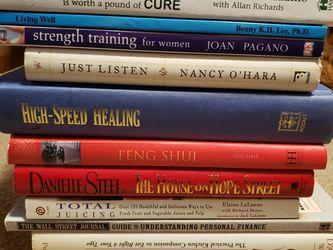 Random Books for Sale in Salem,  OR