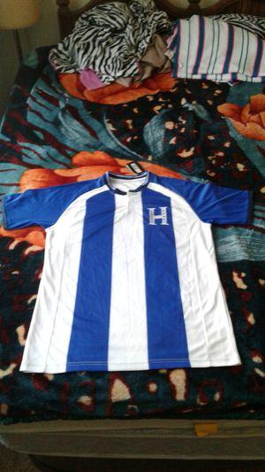 Camiseta Honduras nueva for Sale in Mount Rainier, MD