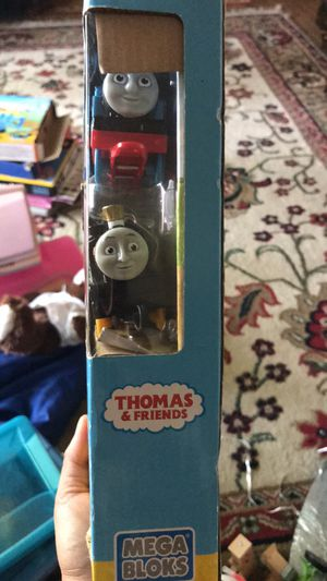 Thomas and his Friends set for Sale in MONTGOMRY VLG, MD