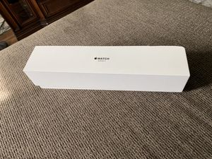 Iwatch 3 for Sale in Fresno, CA