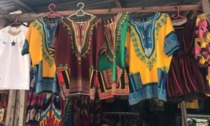 Dashiki Shirts for Sale in Charlottesville, VA
