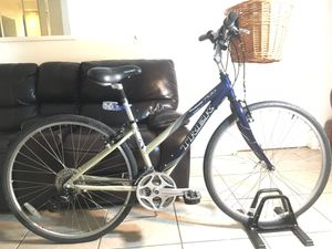 Trek hybrid bike for Sale in Deerfield Beach, FL