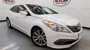 2017 Hyundai Azera for Sale in Spring, TX