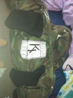 kush life jacket size large for Sale in Tempe, AZ