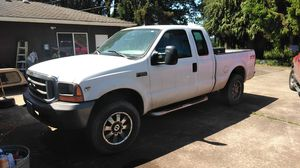 Ford f250 for Sale in Albany, OR