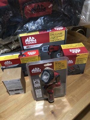 Mac tool impact power gun for Sale in Redford Charter Township, MI
