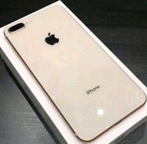 iPhone 8 Plus for Sale in Bismarck, ND