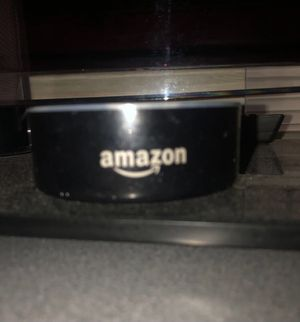 Amazon echo dot for Sale in Tampa, FL