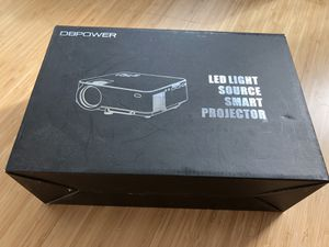 DB Power Projector for Sale in New York, NY