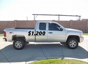 ✯Price 💲12OO For sale URGENT 2011 Chevrolet Silverado for Sale in Anaheim, CA